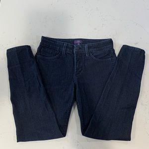 NYDJ Legging Skinny Fit Jeans SZ 4P